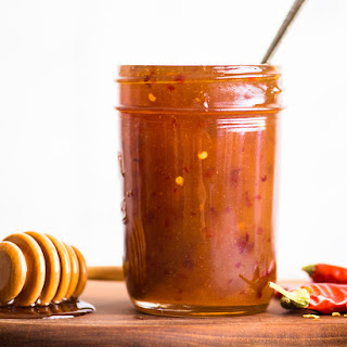 Honey Chili Sauce.