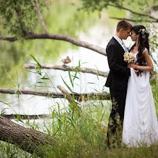 Wedding photographer Evgeniy Amelin (AmFoto). Photo of 27.06.2013