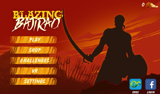 Blazing Bajirao: The Game screenshot 11