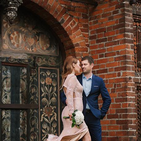 Wedding photographer Sergey Afonichev (SAfonichev). Photo of 21.01.2018