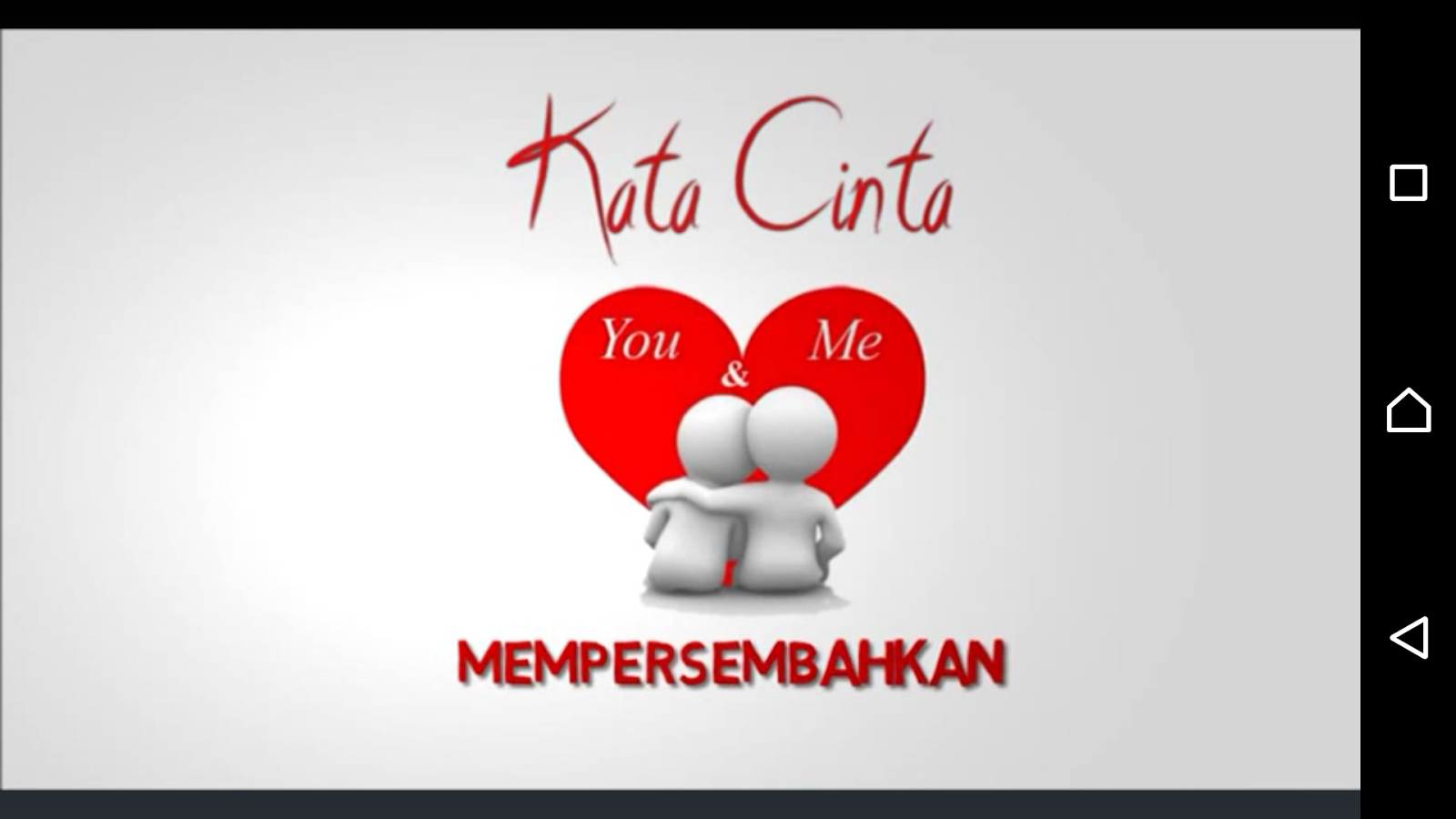 Kumpulan Kata Mutiara Romantis Android Apps On Google Play