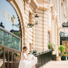 Wedding photographer Anna Sylenko (Tinkerbell). Photo of 11.02.2016