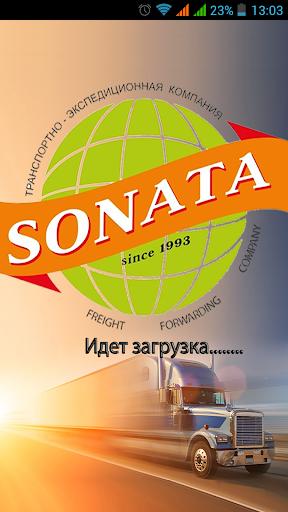 Sonata auto