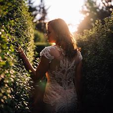 Wedding photographer Pawel Andrzejewski (andrzejewskipaw). Photo of 19.10.2018