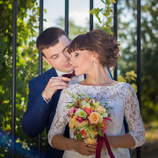 Wedding photographer Elena Zubenko (Elenazubenko). Photo of 20.01.2016