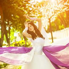 Wedding photographer Olga Merkulova (olgamerkulova). Photo of 26.04.2017