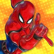 Super Spider Hero Ultimate Fatal Fight 5.0
