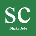 Dhaka Jobs icon