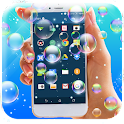 Bubbles On Your Screen icon