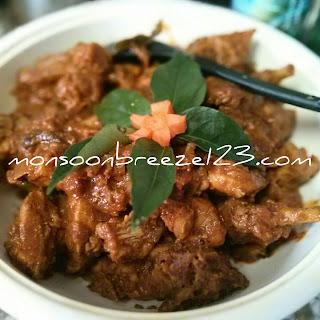 Roasted Crispy Chicken Recipe
