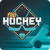 Flip Hockey: trade card game