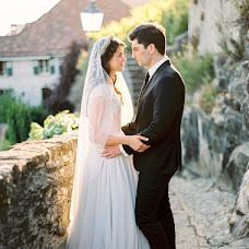 Wedding photographer Nadezhda Vais (NadiaV). Photo of 11.10.2016