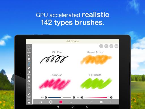 ibis Paint X 5.5.5 Screenshots 7