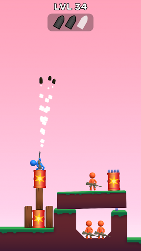 Bazooka Boy screenshot 1