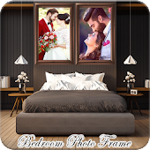 Bedroom Dual Photo Frame