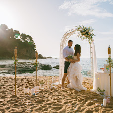Wedding photographer Anastasiya Fedchenko (Stezzy). Photo of 22.07.2017