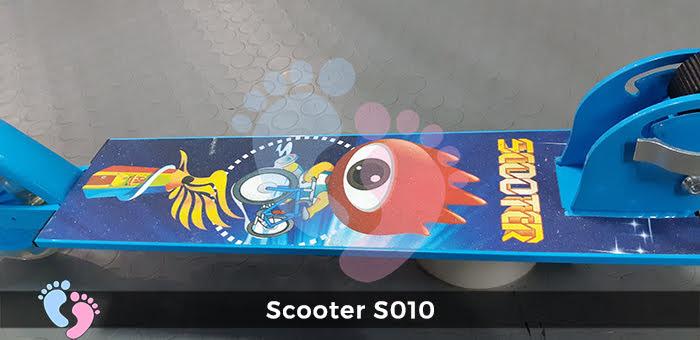 Xe trượt Scooter cho bé Broller S010 5