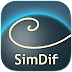 SimDif: app móvil gratuita para crear sitios web sin programación