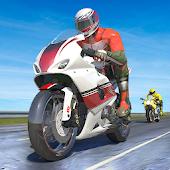 SuperBike Racer 2019 Mod