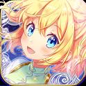 【無料で遊べる!】神姫覚醒メルティメイデン【美少女ゲームアプリ】 icon