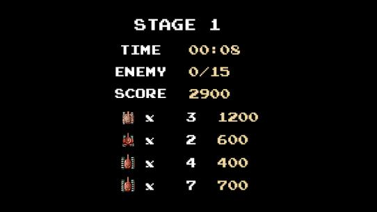 Tank 1990 – Offline Classic Shooting Arcade Game 3