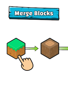 Mergecraft – Idle Merge RPG 0.10.0 Mod APK (Unlimited) 3