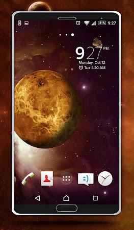 3d My Name Live Wallpaper Apk Download Venus Live Wallpaper 2 5 Apk Free Personalization
