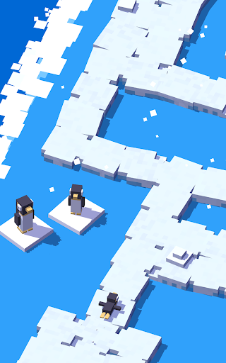 Crossy Road 3.2.0 screenshots 11