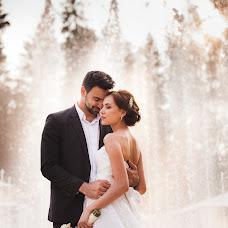 Wedding photographer Elena Batova (HelenaBatova). Photo of 02.08.2016