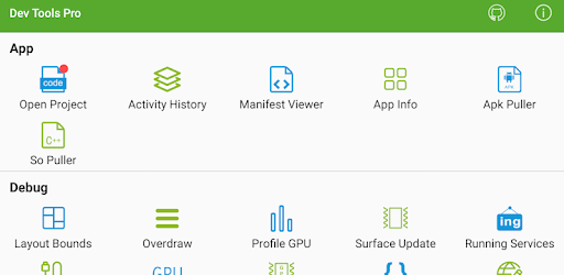 Dev Tools Pro(Android Developer Tools Pro) - Apps on Google Play