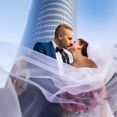 Wedding photographer Yuliya Belashova (belashova). Photo of 26.09.2017