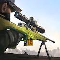 Sniper Zombies: Offline Games 3D icon