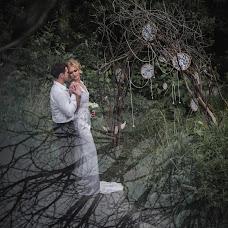 Wedding photographer Aleksandra Kashlakova (SashaKashlakova). Photo of 07.10.2015