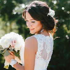 Wedding photographer Marina Bida (BidaMarina). Photo of 02.09.2015