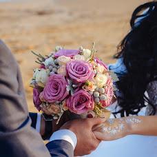 Wedding photographer Irina Makhinich (makhinich). Photo of 17.06.2017