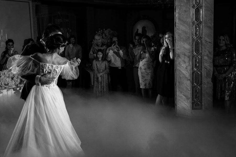 Wedding photographer Dmitriy Makarchenko (weddmak). Photo of 06.10.2019