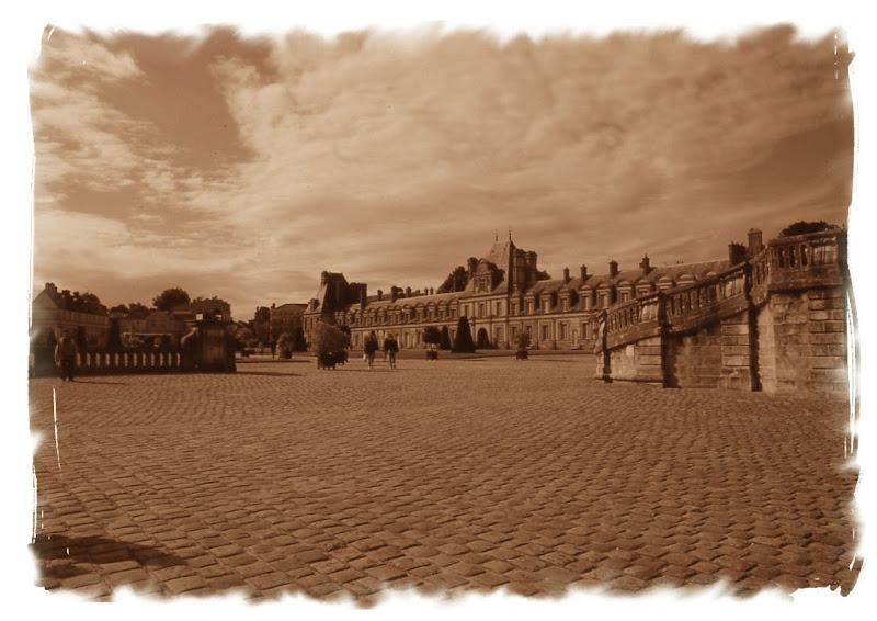 Versailles di smpaint