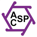 ASP-CSP Quiz Game icon