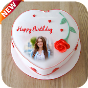 App Name Photo On Birthday Cake apk for kindle fire