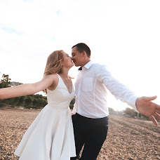 Wedding photographer Sergey Kuzmenkov (Serg1987). Photo of 06.08.2017