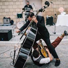Wedding photographer Matteo Lomonte (lomonte). Photo of 07.08.2018