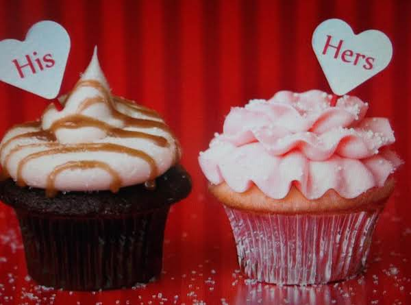His And Hers Cupcakes Recipe