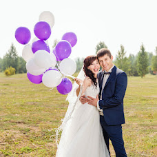 Wedding photographer Aleksandr Romanovskiy (romanovskiy). Photo of 01.04.2017