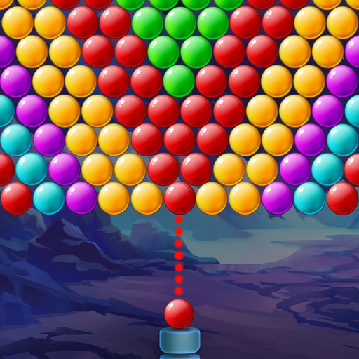 Gravity Bubbles (game)