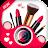 Selfie Makeover Camera-Beauty Photo Editor logo