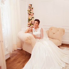 Wedding photographer Elya Poddubnaya (Elchik). Photo of 21.08.2016