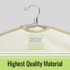 Highest Quality Material