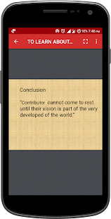 App My PPTX Presentation APK for Windows Phone