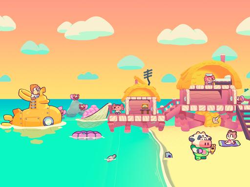 Kiki's Vacation apkmr screenshots 7