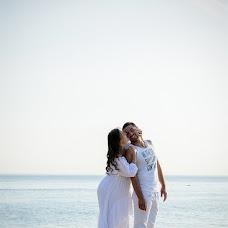 Wedding photographer Kirill Paliy (kirillpaliy). Photo of 03.02.2016
